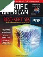 Scientific American 2005-01