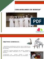 Capacitación BPM, Decreto 3075-97