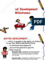 Physical Development in Children 2hl3xhm