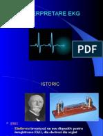Lb Romina EKG Normal