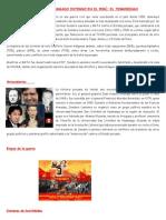 El Conflicto Armado Interno en El Perú