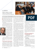Pitanguy Master Class Article-Vasco Senna-Fernandes & Lee Seng Khoo