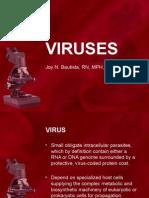 DNA RNA Viruses