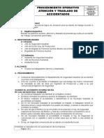 PROCEDIMIENTO OPERATIVO ATENCIÓN Y TRASLADO DE ACCIDENTADOS.docx