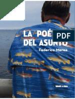 Federico Merea - Pichuco