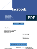 PGP1 Group11 Facebook