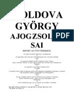 Moldova György - A jog zsoldosai, Riport az ügyvédekről.doc