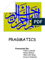 Pragmatics FINAL