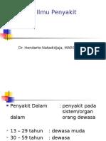 Pengantar IPD MP-7