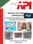 Manual Fluidos de Perforación