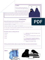 Text_ What is a Burka_ Reading & Writing