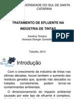 Tratamento de Efluente Na Indústria de Tintas (1)