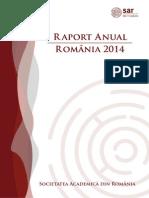 Raport Sar 2014 Final