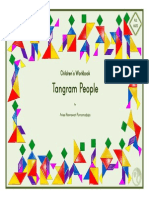 2011-006 Tangram People (All Ages)