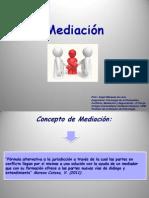 Psicología de la persuasión - Mediación