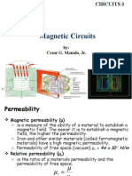 Magnetic Field and Magnetic Flux Density v2