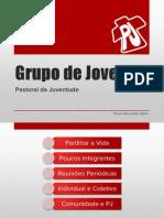 PJ Grupo de Jovens