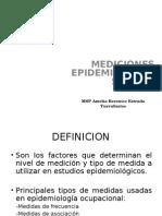 5 Instrumentos Epidemiologicos