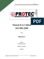 Manual de Calidad Protec