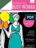 Every Busy Woman - Charleston, SC, Winter 2010