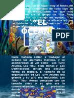 Cuento diseño org