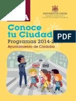 Educ Programas Conoce 2014 15