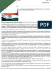 INR Devaluation