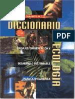 Diccionario Ecológico Sarmiento