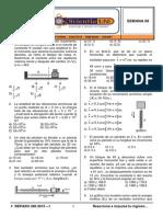 Oscilaciones, Ondas Mecánicas y Fluidos