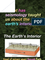 Earth Interior