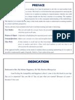 Key Notes IPCC Advanced Accounting