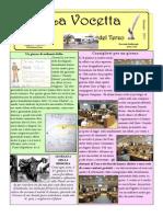 Giornalino Scolastico n. 5 Gennaio 2015
