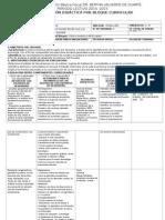 8 Plan de Clase Sociales 2014