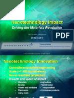 Nanotechnology Lockheed Martin