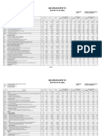 Valorizacion de Obra Nº 2 Presupuesto Original