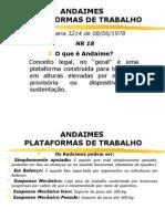 Andaimes 01