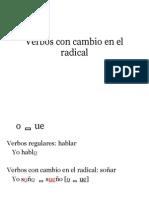 ebfab9fac5e651f720744a92b4d1072b_fa13-presente-indicativo-cambio-radical.pptx
