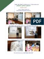 Fotos Des Unterrichts!