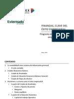 Finanzas Clave Del Exito Empresarial Web