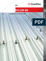 Com Flor 80 Brochure