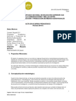 formato acuerdo pedagogico opcion