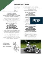Bellie Jean Sant Jordi's Version