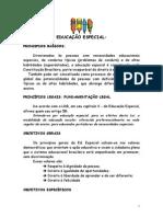 apostila sobre educaçao inclusiva