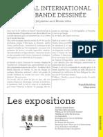 2014 Dossier Presse Web Angoulême