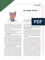Entrevista Hugo Trevisi 2008