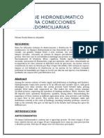 Tanque Hidroneumatico Mauricio Falconi
