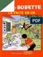 HS N°01 - La Frite En Or