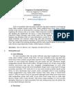 Laporan 4 Pengukuran Karakteristik Sel Surya