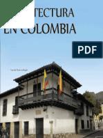 Historia de La Arquitectura en Colombia (Resumen)
