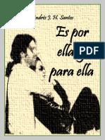 190914 Por Ella y Para Ella.